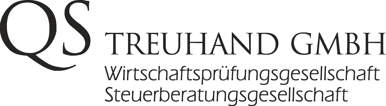 QS Treuhand GmbH Butzbach Logo